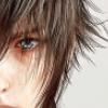 Portrait de Noctis