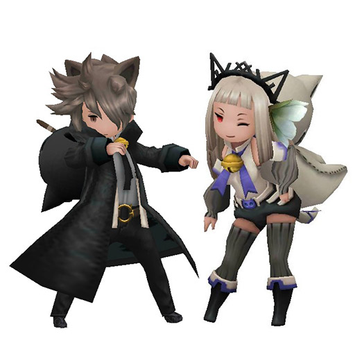 Jobs - Bravely Default Wiki Guide - IGN